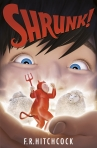 Cover of SHRUNK! by Fleur Hitchcock