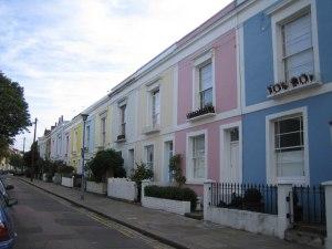 Leverton Street