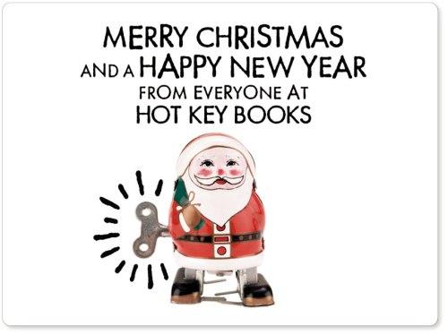 hot key christmas