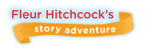 Logo Story Adventure