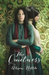 Cover of THE QUIETNESS by Allison Rattle