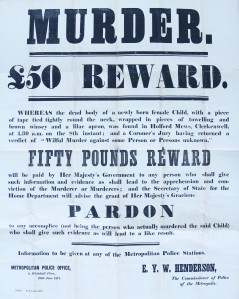 19T Wanted Poster