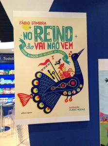 Spotted: This stunning Brazilian cover
