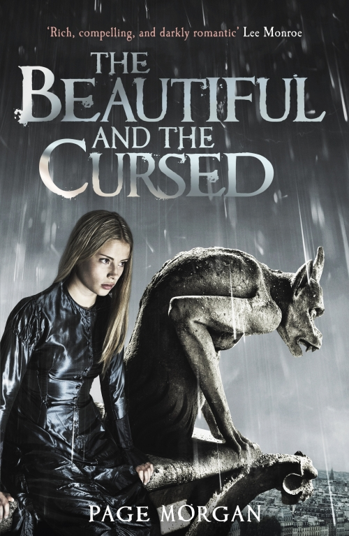 THE BEAUTIFUL & THE CURSED