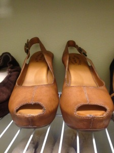 brownshoes