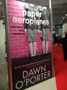 Dawn O'Porter's PAPER AEROPLANES